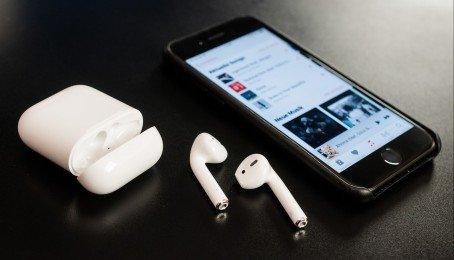 Apple lên kế hoạch nâng cấp tai nghe AirPods, cải thiện Bluetooth và thêm tính năng chống nước