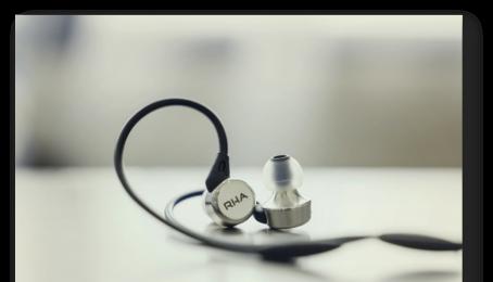 Đánh giá tai nghe RHA MA750 Chất âm thanh lịch đến từ UK