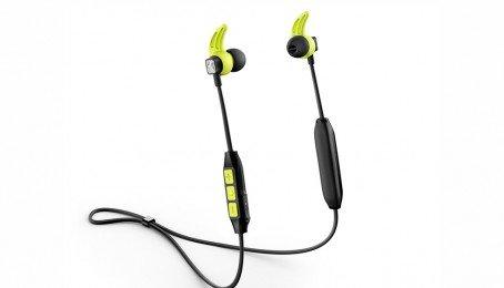 Sennheiser ra mắt tai nghe CX Sport cho phép sạc nhanh 10 phút