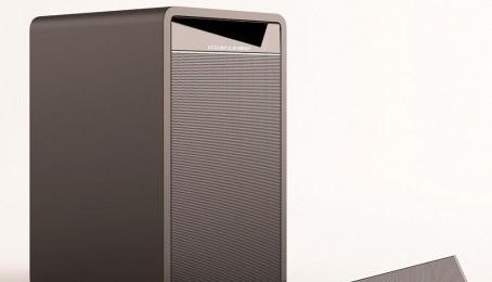 Acoustic Energy Aego Sound3ar - Loa vi tính mang chất lượng như loa Hi-end