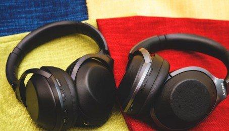 Những thông tin mới về chiếc tai nghe chống ồn cao cấp sắp ra mắt của Sony - WH-1000XM3