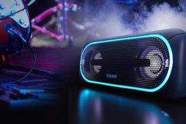 Sony SRS-XB41 | Cực ngầu cực chất