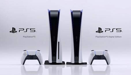 """Sony tung video giới thiệu thiết kế Play Station 5, tích """"lúa"""" ngay thôi!"""