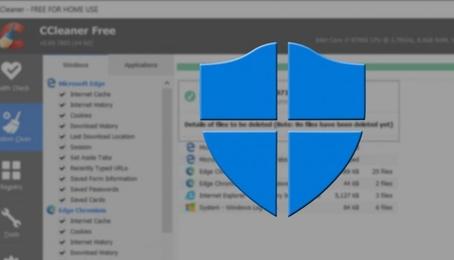 Microsoft cảnh báo phần mềm dọn dẹp CCleaner có thể gây hại cho Windows