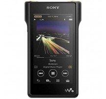 Máy nghe nhạc Sony Walkman NW-WM1A Chính hãng