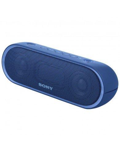Loa di động bluetooth Sony SRS-XB20 chính hãng
