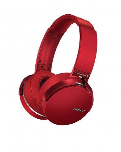 Tai nghe Bluetooth Sony MDR-XB950BT chính hãng