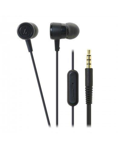 Tai nghe Audio Technica ATH-CKL220iS chính hãng