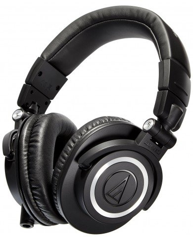Tai nghe Audio Technica ATH-M50x chính hãng
