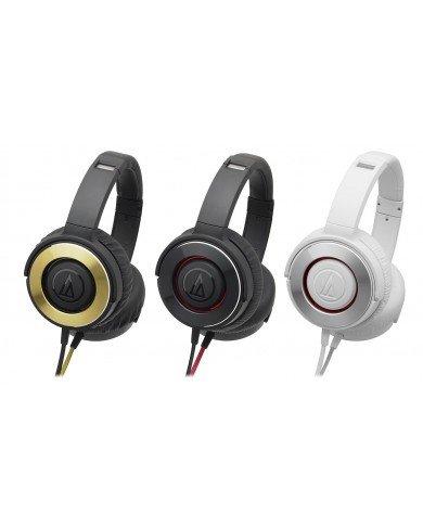 Tai nghe Audio Technica ATH-WS550iS chính hãng