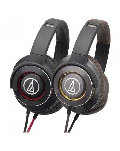 Tai nghe Audio Technica ATH-WS770iS chính hãng