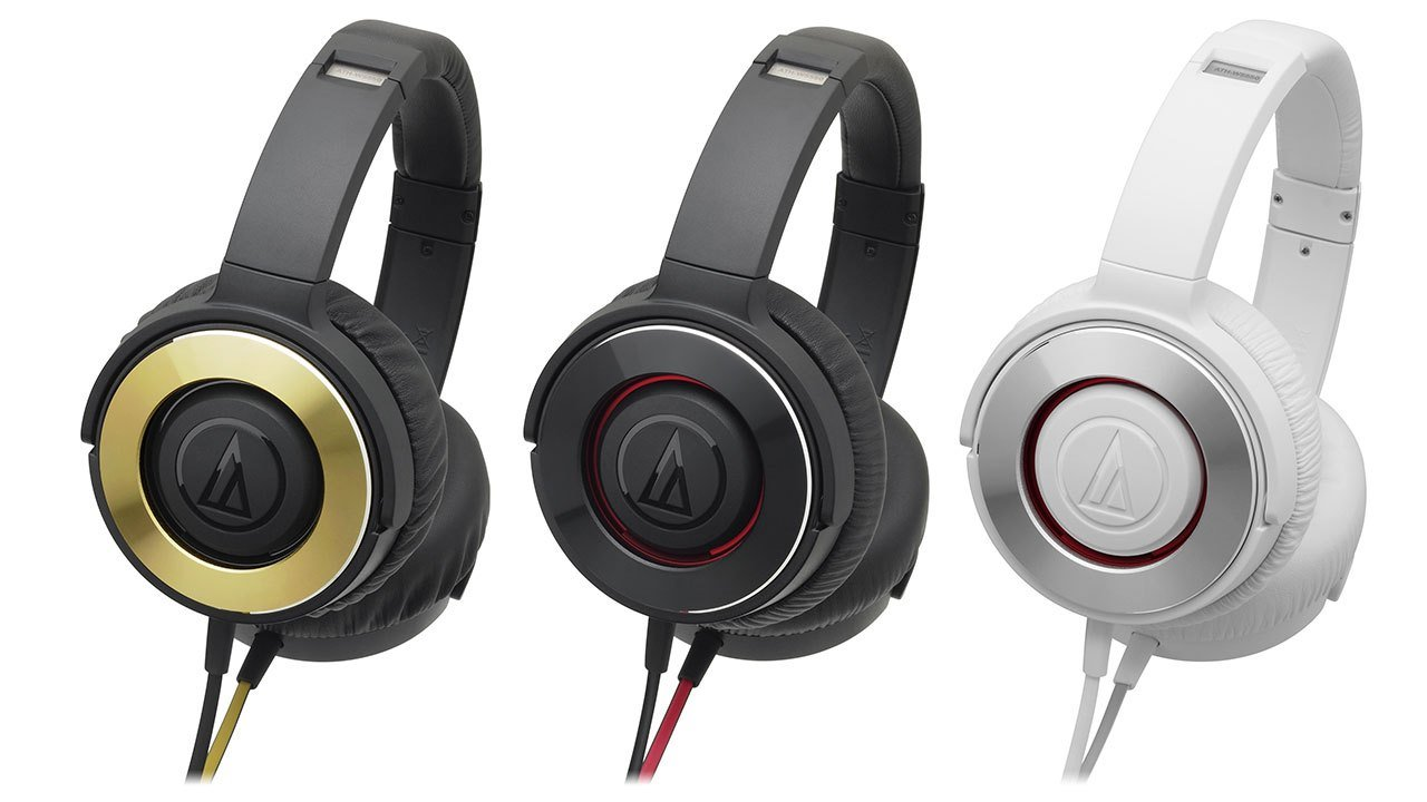 Image result for Audio Technica ATH-WS550iS