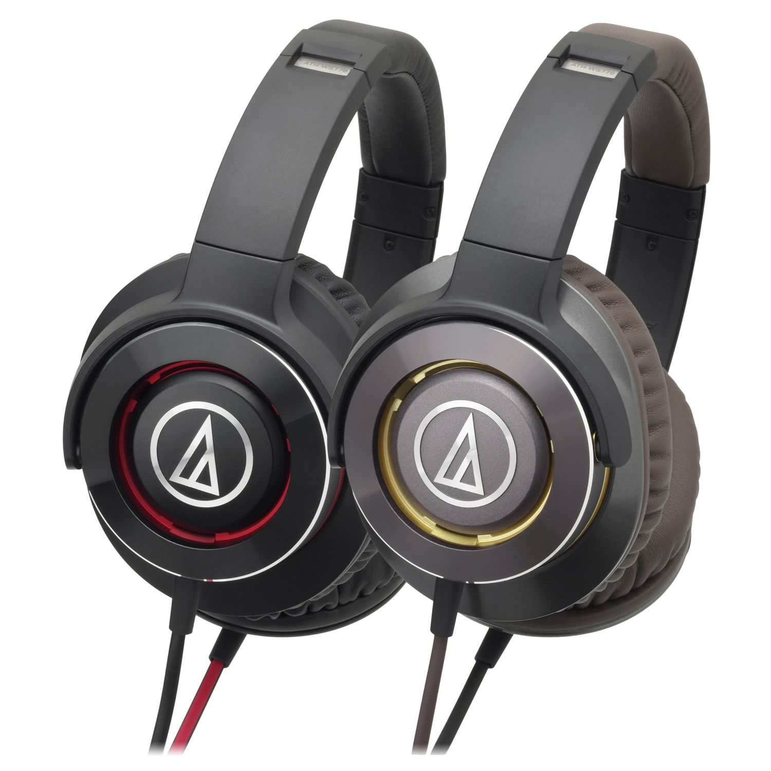 Image result for Audio Technica ATH-WS770iS