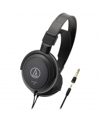 Tai nghe Audio Technica ATH-AVC200 chính hãng