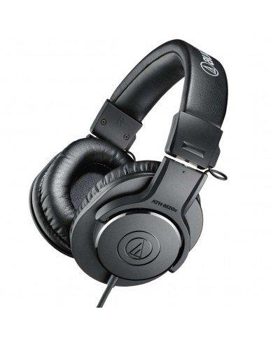 Tai nghe Audio Technica ATH-M20x chính hãng