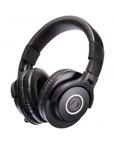 Tai nghe Audio-technica ATH-M40x chính hãng