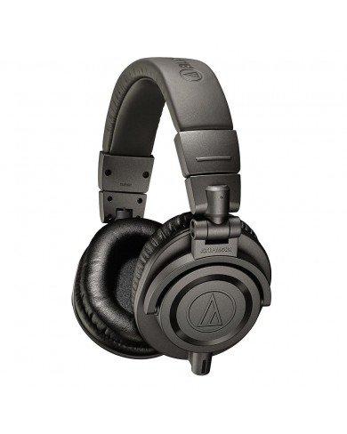 Tai nghe Audio-Technica Professional Hifi ATH-M50x MG (Limited Edition) chính hãng