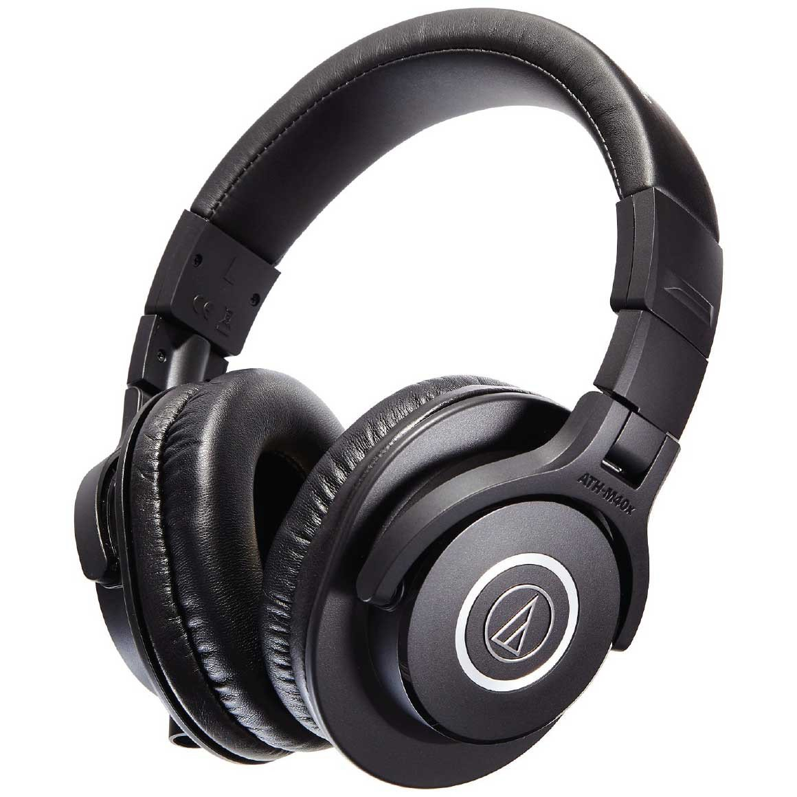 Image result for Audio Technica ATH-M40X