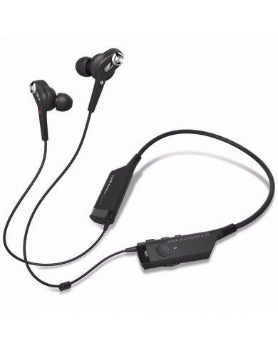 Tai nghe Audio Technica ATH-ANC40BT chính hãng