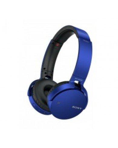 Tai nghe Bluetooth SONY MDR-XB650BT chính hãng