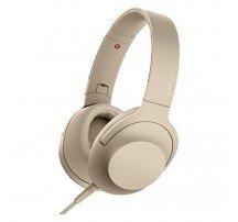 Tai nghe Hi-res Sony MDR-H600A chính hãng