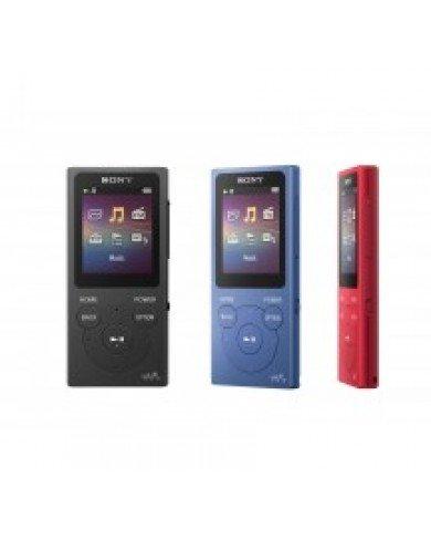 Máy nghe nhạc MP3 Sony NW-E394 Chính hãng