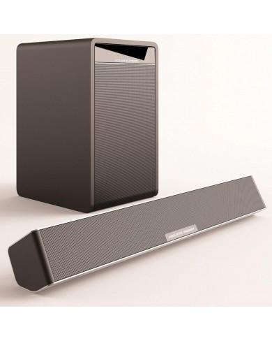 Loa di động bluetooth Acoustic Energy Aego Sound3ar chính hãng
