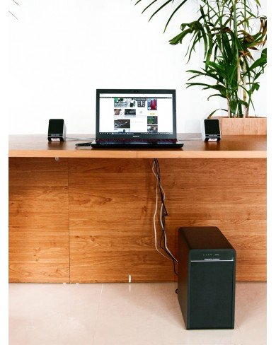 Loa di động bluetooth Acoustic Energy Aego3 chính hãng