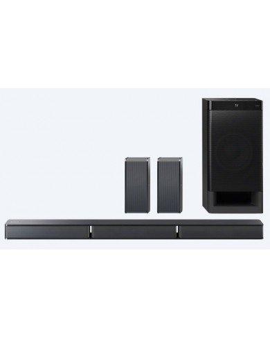 Loa Soundbar Sony HT-RT3 5.1 CH/ NFC/ Bluetooth Chính hãng