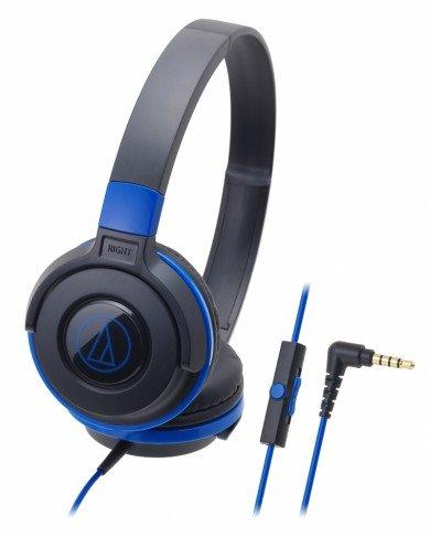 Tai nghe Audio Technica ATH-S100iS chính hãng