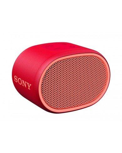 Loa không dây Sony SRS-XB01 Chính hãng