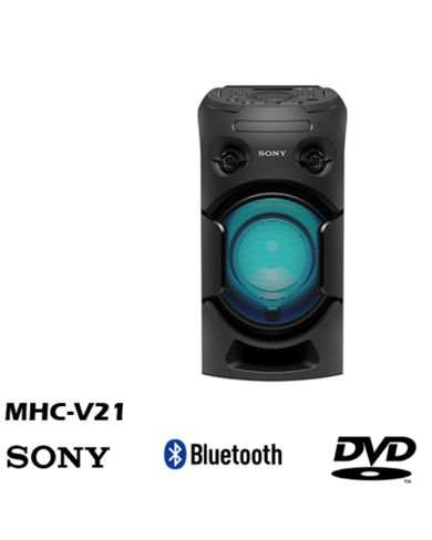 Loa SONY HOME AUDIO SYSTEM MHC-V21D