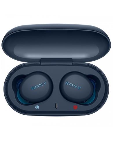 Tai Nghe Sony Truly Wireless WF-XB700