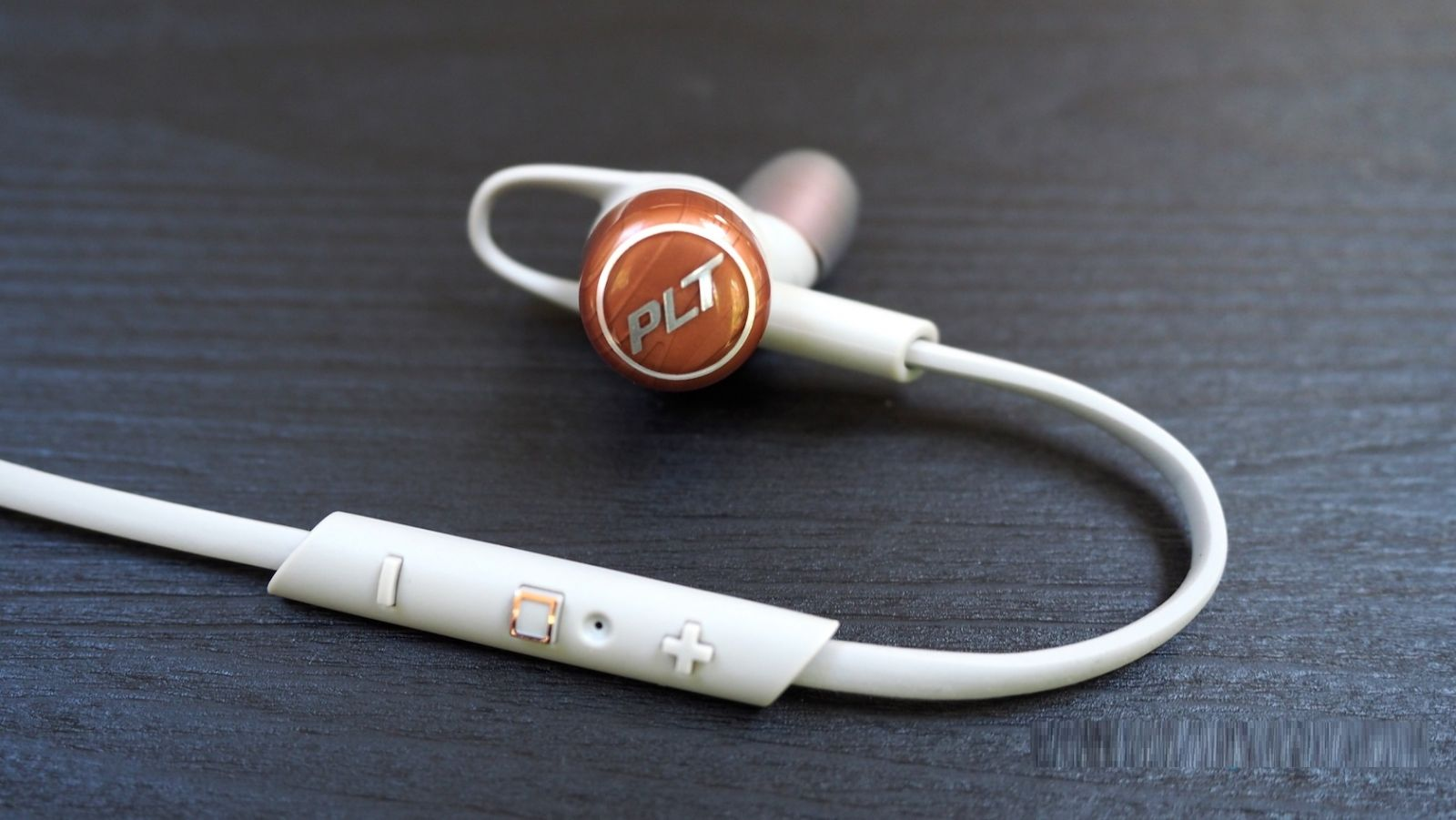 Tai nghe thoại Plantronics Backbeat Go3 With Case