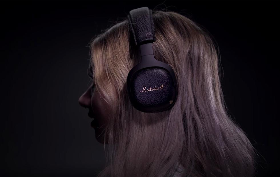 5d478187a5a Với việc cho ra mắt mẫu tai nghe Bluetooth chống ồn Marshall Mid ANC, thì  hãng đã chính thức tham gia vào cuộc đua ở phân khúc tai nghe chống ồn.