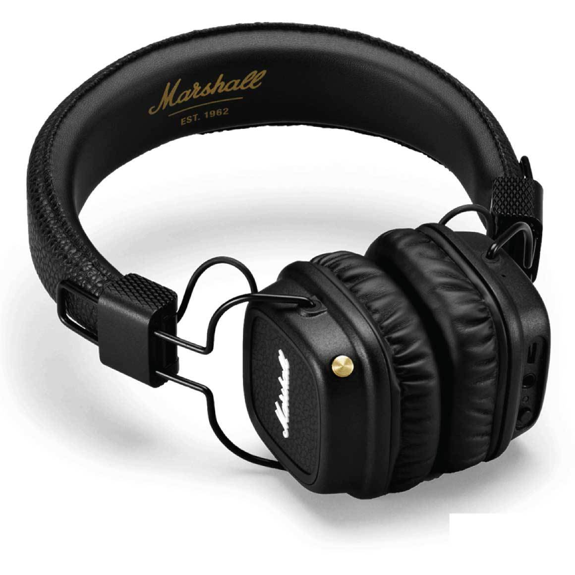 Tai nghe Marshall Major II Bluetooth